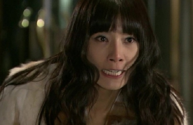 Kim Seo Hyung,  Ac nu quoc dan,  Nobody Knows anh 2