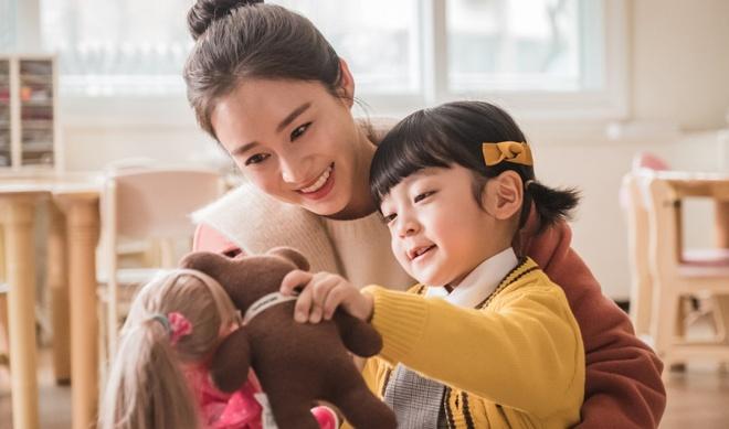 Me sao nhi dong phim cua Kim Tae Hee: 'Con toi bi chi trich qua nhieu' hinh anh 1 Seo_Woo_JIn_2.jpg