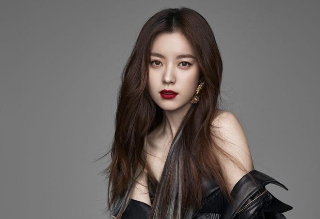 Han Hyo Joo,  Dong Yi anh 1