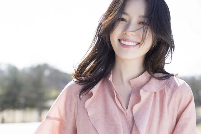 Han Hyo Joo,  Dong Yi anh 2