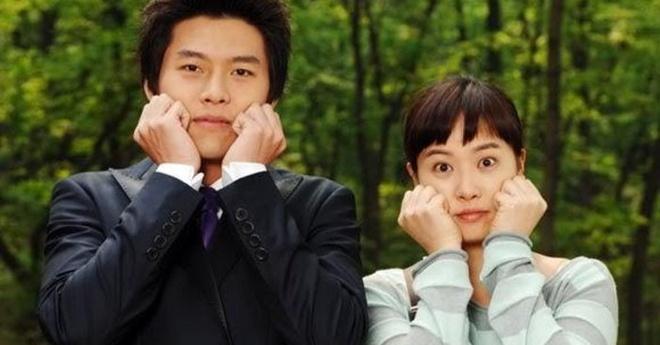 Tuoi 45 cua nang 'Kim Sam Soon' sanh vai Hyun Bin mot thoi hinh anh 2 Kim_Sun_Ah_4.jpg