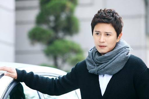 Song Hye Kyo,  Kim Min Jong anh 2