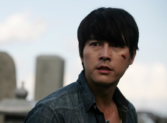 Lee Min Ho va loat sao bi tai nan tren phim truong hinh anh 7 Tai_nan_phim_truong_Han_7.jpg