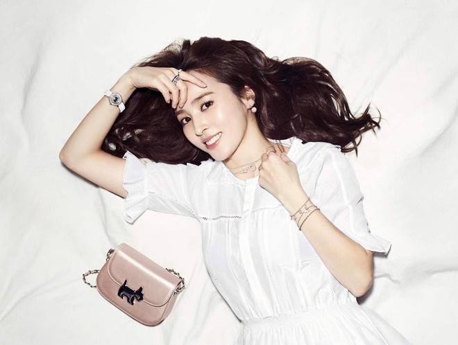 Truyen thuyet Ju Mong,  Goo Hye Sun,  Lee Min Ho anh 2