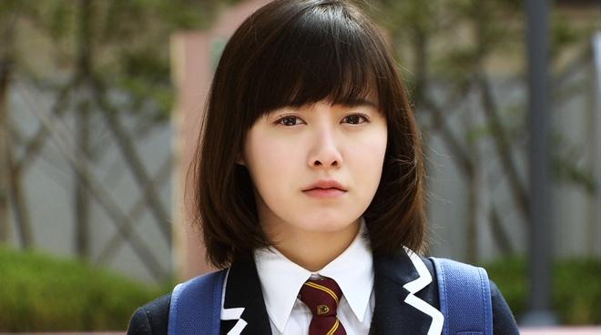 Truyen thuyet Ju Mong,  Goo Hye Sun,  Lee Min Ho anh 3