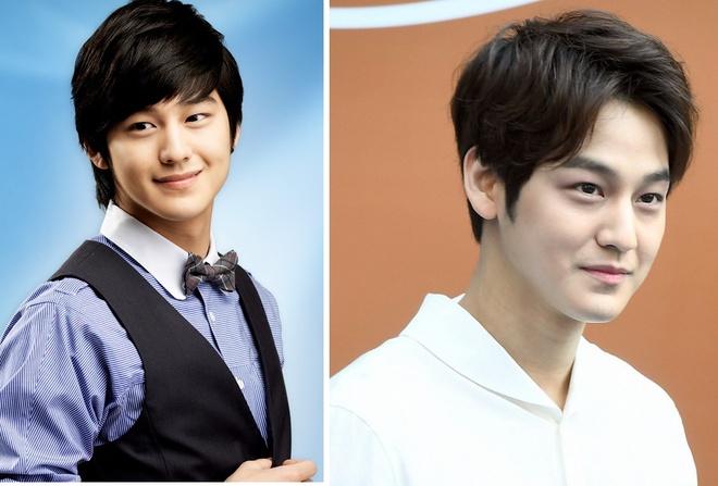 Truyen thuyet Ju Mong,  Goo Hye Sun,  Lee Min Ho anh 5