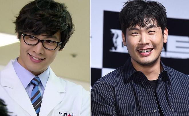 Truyen thuyet Ju Mong,  Goo Hye Sun,  Lee Min Ho anh 6