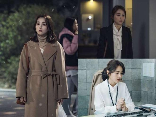 Han Hye Jin,  Truyen thuyet Ju Mong anh 1