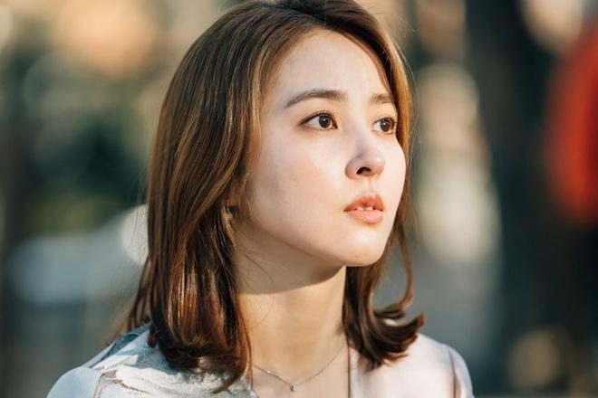 Han Hye Jin,  Truyen thuyet Ju Mong anh 2
