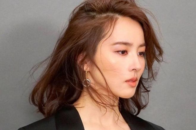 Han Hye Jin,  Truyen thuyet Ju Mong anh 3