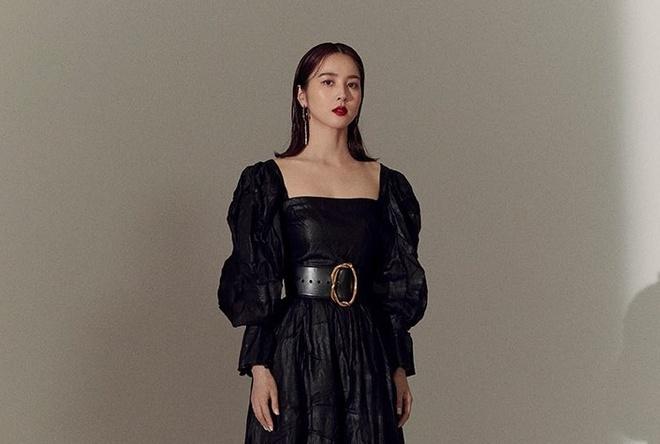 Han Hye Jin,  Truyen thuyet Ju Mong anh 5