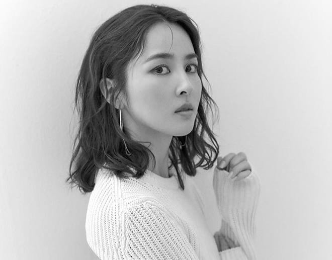 Han Hye Jin,  Truyen thuyet Ju Mong anh 4