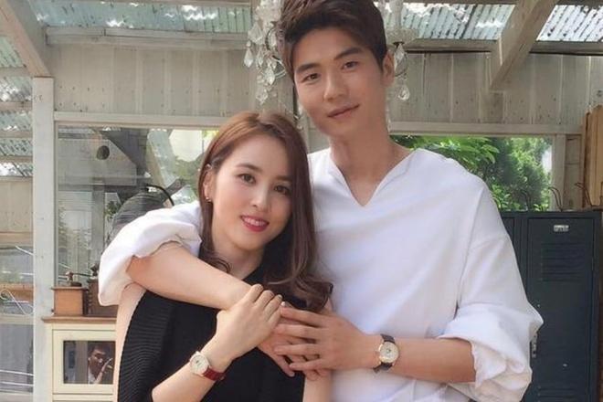 Han Hye Jin,  Truyen thuyet Ju Mong anh 7