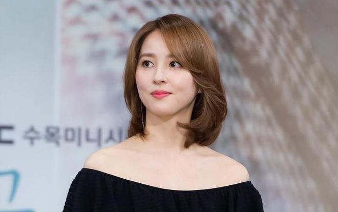 Han Hye Jin,  Truyen thuyet Ju Mong anh 6