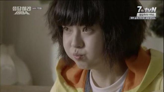 Yoo Seung Ho,  Lee Sung Kyung,  Go Ara anh 5