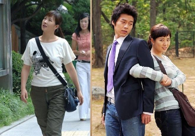 Yoo Seung Ho,  Lee Sung Kyung,  Go Ara anh 9