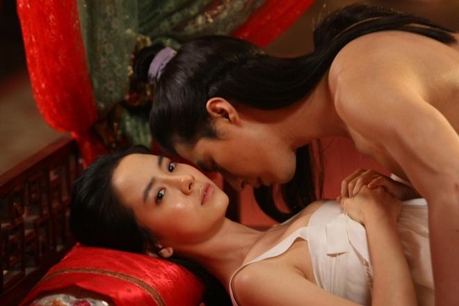 My nhan 'Song hoa diem' tro lai sau nhung on ao, tai tieng hinh anh 2 Song_Ji_Hyo_4_1.jpg