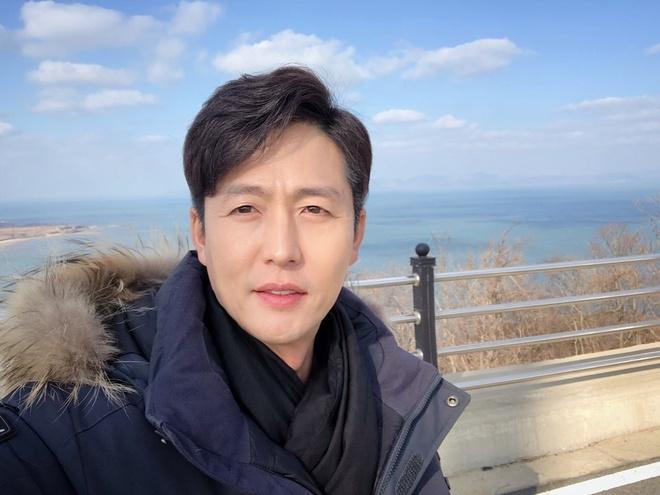 Quan vuong bat diet,  Chuyen tinh Harvard,  Lee Jung Jin anh 5