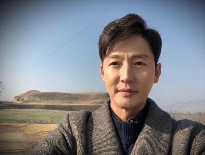 Quan vuong bat diet,  Chuyen tinh Harvard,  Lee Jung Jin anh 3