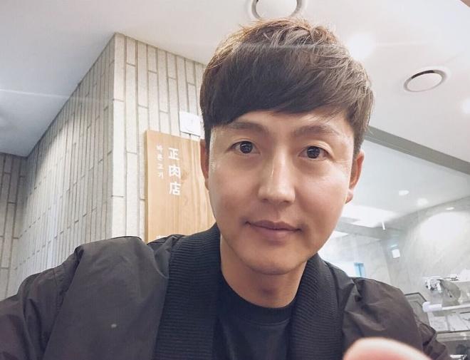 Quan vuong bat diet,  Chuyen tinh Harvard,  Lee Jung Jin anh 7