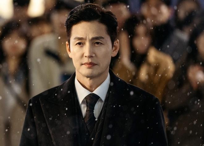 Quan vuong bat diet,  Chuyen tinh Harvard,  Lee Jung Jin anh 1