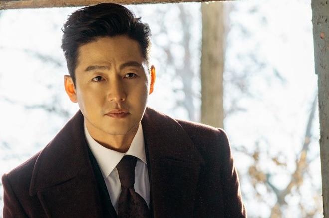 Quan vuong bat diet,  Chuyen tinh Harvard,  Lee Jung Jin anh 2