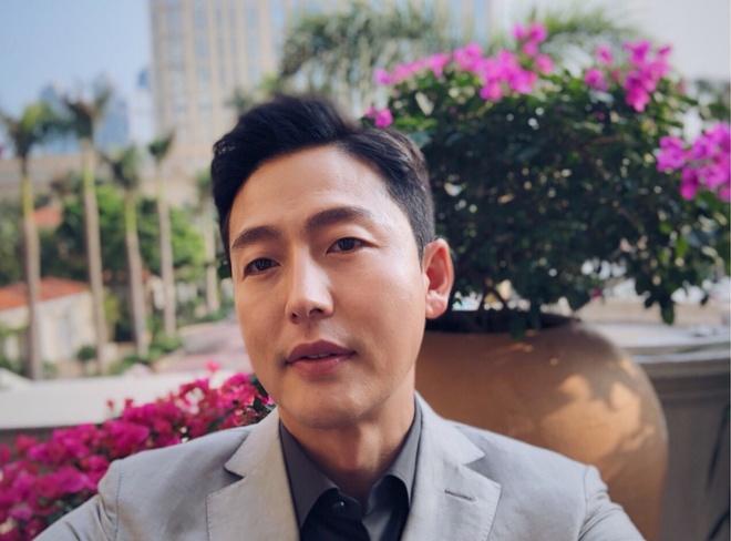 Quan vuong bat diet,  Chuyen tinh Harvard,  Lee Jung Jin anh 6