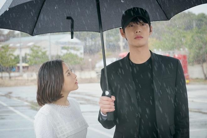 Quan vuong bat diet,  Lee Min Ho,  Kim Go Eun anh 10