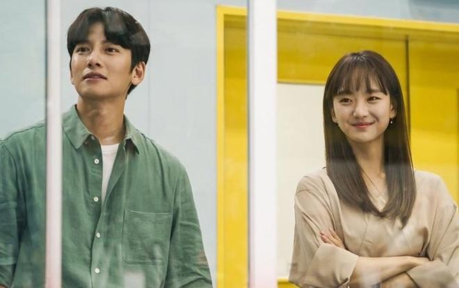 Quan vuong bat diet,  Lee Min Ho,  Kim Go Eun anh 7