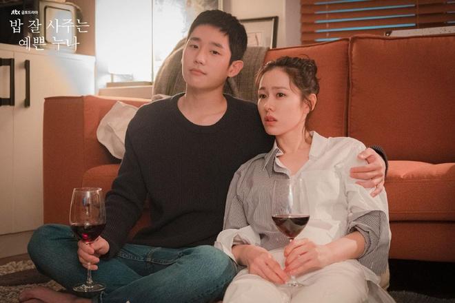 Lee Min Ho,  Song Hye Kyo,  Quan vuong bat diet,  Son Ye Jin,  Hyun Bin anh 2
