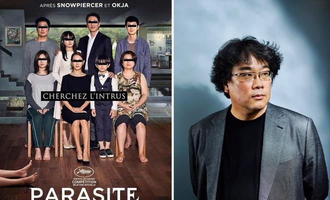 Oscar,  giai dien anh Chuong vang,  Lee Byung Hun,  Parasite anh 2