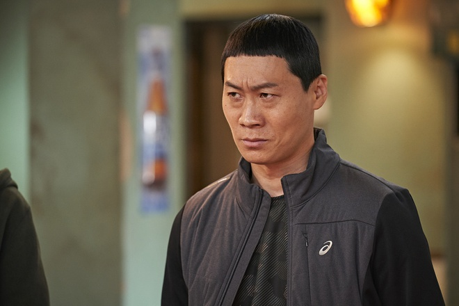 Oscar,  giai dien anh Chuong vang,  Lee Byung Hun,  Parasite anh 5