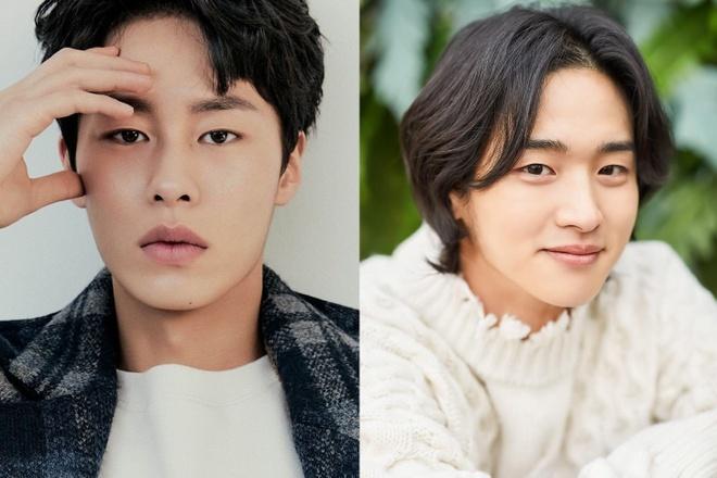 Kim Hee Ae,  Lee Min Ho,  Kim Soo Hyun anh 3