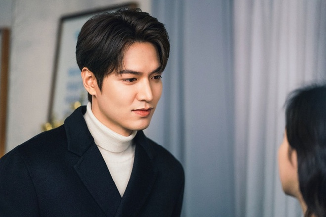 Lee Min Ho,  Quan vuong bat diet,  The King: Eternal Monarch anh 3