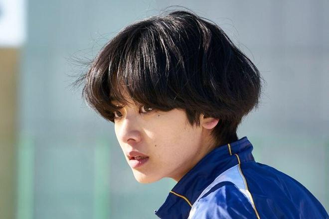Lee Joo Young,  Itaewon Class,  Tang lop Itaewon anh 6