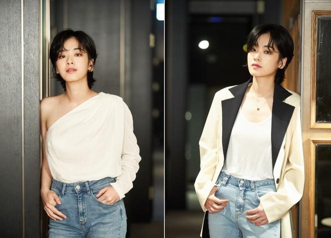 Lee Joo Young,  Itaewon Class,  Tang lop Itaewon anh 8