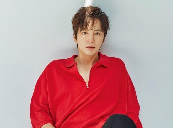 Jang Geun Suk,  Co nang dep trai anh 1