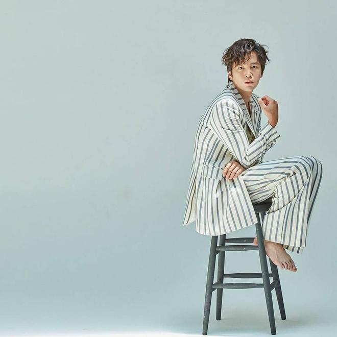 Jang Geun Suk,  Co nang dep trai anh 5