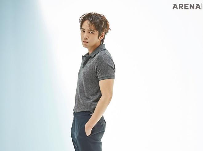 Jang Geun Suk,  Co nang dep trai anh 7