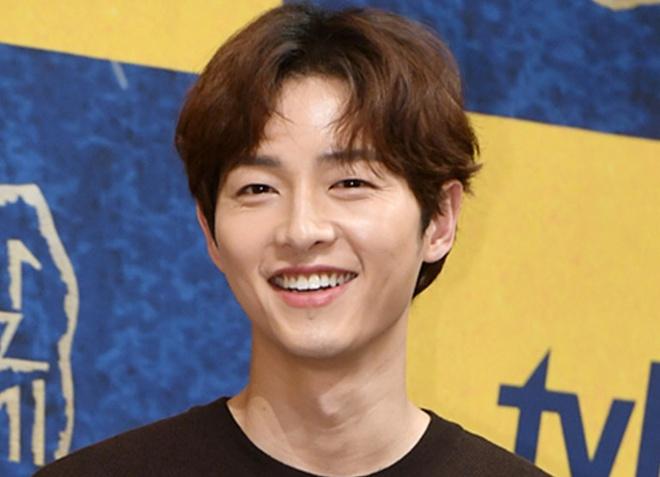 So Ji Sub,  Song Joong Ki,  Kim Bum,  Jang Geun Suk anh 4