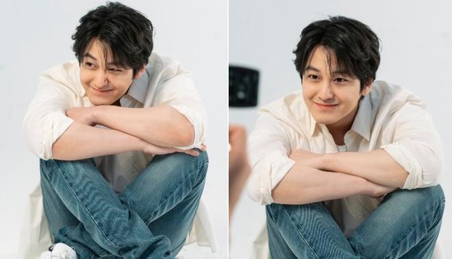 So Ji Sub,  Song Joong Ki,  Kim Bum,  Jang Geun Suk anh 6