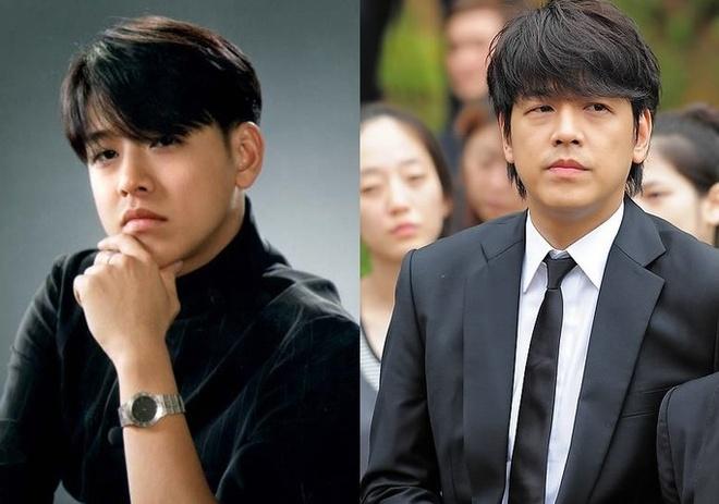 Song Seung Hun,  Ahn Jae Wook,  Han Jae Suk anh 4