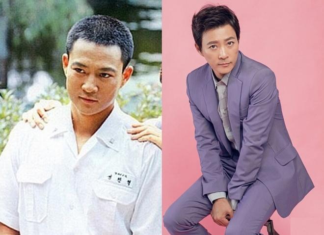 Song Seung Hun,  Ahn Jae Wook,  Han Jae Suk anh 6
