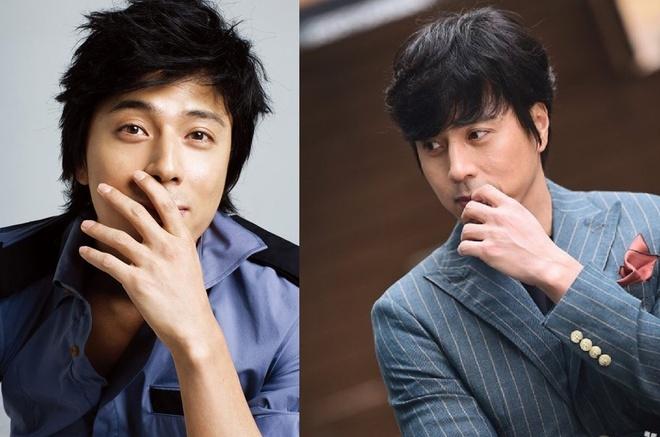 Song Seung Hun,  Ahn Jae Wook,  Han Jae Suk anh 3