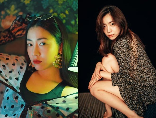 T-ara,  Hwa Young,  Ji Yeon anh 2