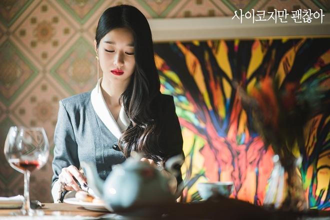 Kim Soo Hyun,  Dien thi co sao,  Seo Ye Ji anh 3