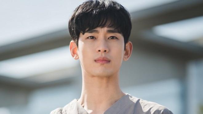 Kim Soo Hyun,  Dien thi co sao,  Seo Ye Ji anh 6