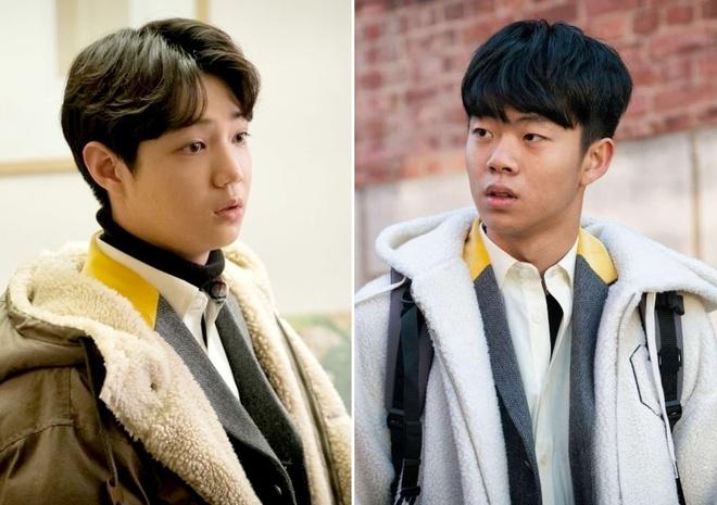 Kim Soo Hyun,  Dien thi co sao,  Ha canh noi anh,  Lee Min Ho anh 5