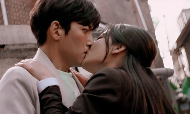 Kim Soo Hyun,  Dien thi co sao,  Ha canh noi anh,  Lee Min Ho anh 8