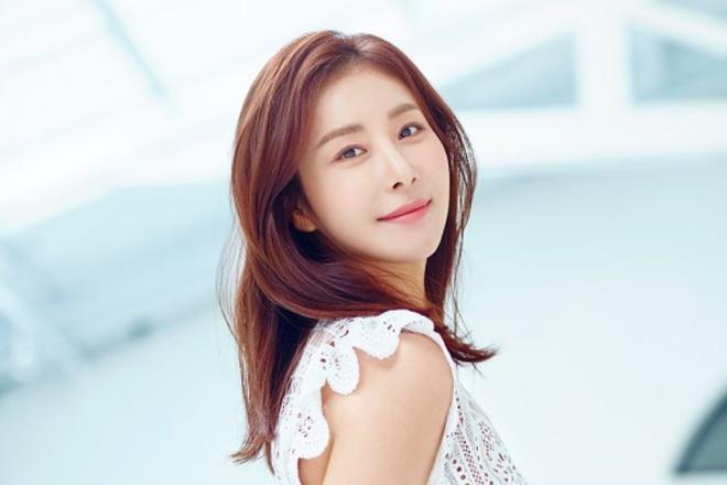 Han Eun Jung,  Ngoi nha hanh phuc anh 6